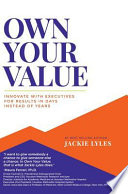 Own Your Value