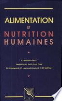 Biologie De L Alimentation Humaine