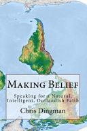 Making Belief