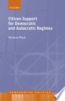 Citizen Support for Democratic and Autocratic Regimes