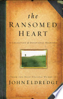 The Ransomed Heart Book