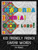 Kid Friendly French Swear Words