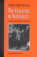 Pdf The Challenge of Neutrality
