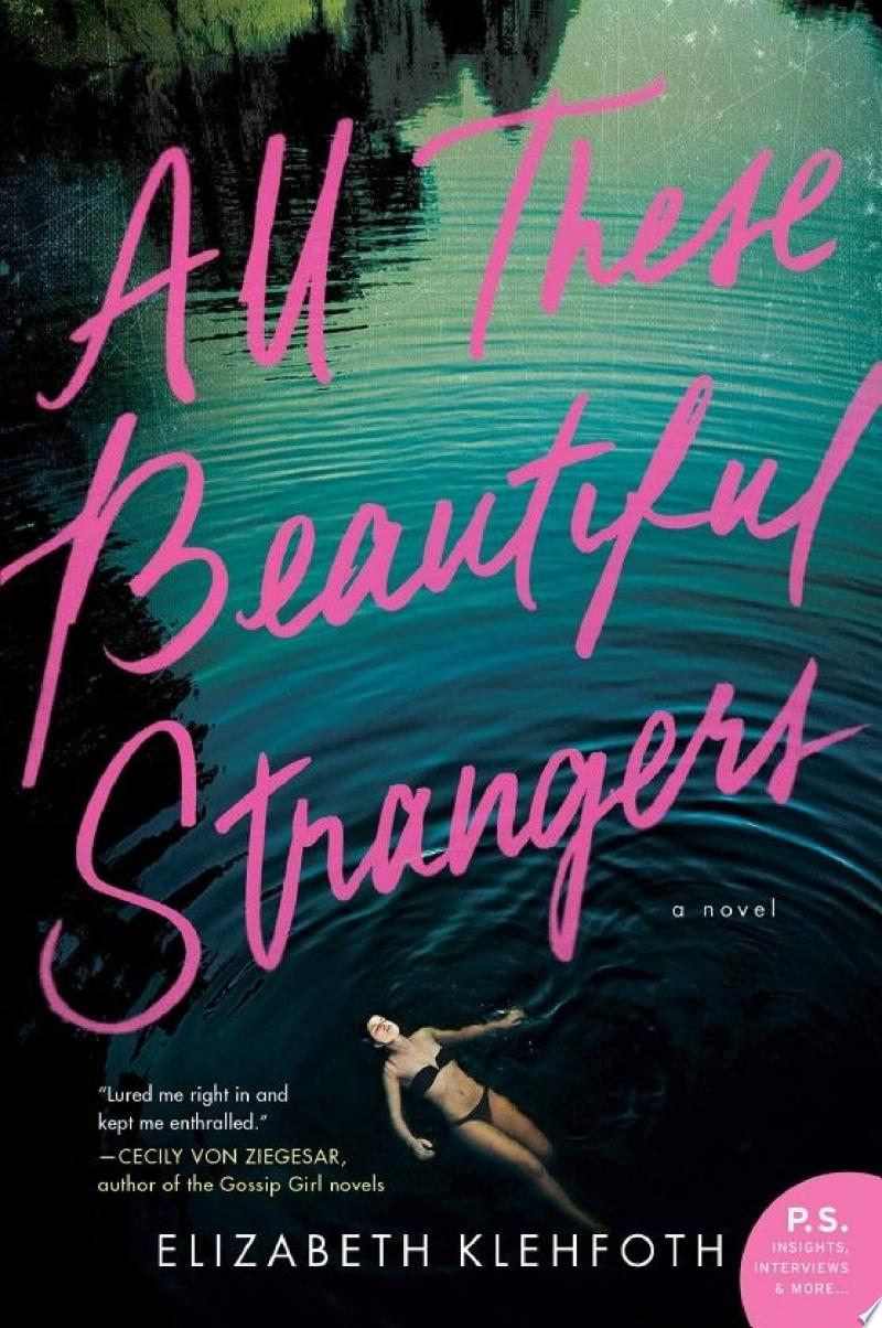 All These Beautiful Strangers image