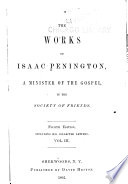 The Works of Isaac Penington