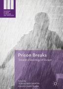Prison Breaks Pdf/ePub eBook