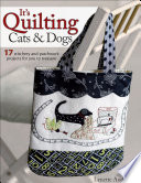 It s Quilting Cats and Dogs Book PDF