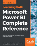 Microsoft Power BI Complete Reference