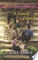 A Family Found Book PDF