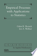 Empirical Processes with Applications to Statistics Book