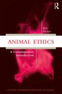 Animal Ethics Pdf/ePub eBook