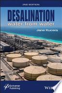 Desalination Book
