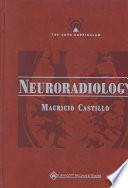 Neuroradiology Book