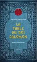 La Table du roi Salomon Pdf/ePub eBook