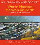 Pdf War in Heaven/Heaven on Earth Telecharger