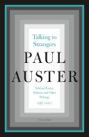 Talking to Strangers [Pdf/ePub] eBook