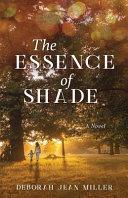 The Essence of Shade Pdf/ePub eBook