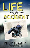 Life Was Just An Accident Book
