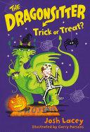 The Dragonsitter: Trick or Treat? Pdf/ePub eBook