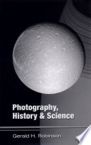 Photography History Science