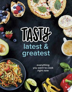 Download Tasty Latest and Greatest Free Books - Dlebooks.net