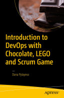 Introduction to DevOps with Chocolate  LEGO and Scrum Game