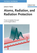 Atoms  Radiation  and Radiation Protection