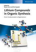 Lithium Compounds in Organic Synthesis