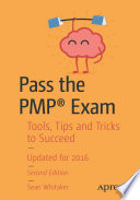 Pass the PMP® Exam