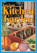 Growing a Kitchen Garden