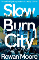 Slow Burn City