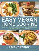 Easy Vegan Home Cooking