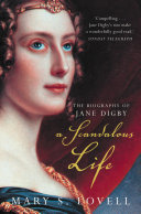 Pdf A Scandalous Life: The Biography of Jane Digby (Text only) Telecharger