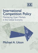 International Competition Policy