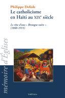 Le catholicisme en Haïti au XIXe siècle