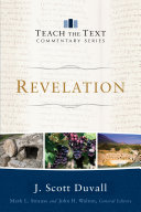 Revelation  Teach the Text Commentary Series