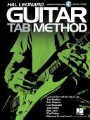 Hal Leonard Guitar Tab Method  Book PDF