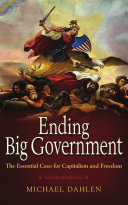 Ending Big Government
