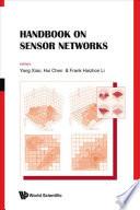 Handbook On Sensor Networks