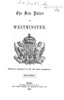 The New Palace of Westminster     New Edition