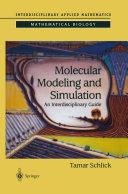 Molecular Modeling and Simulation Pdf/ePub eBook
