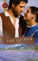 Lady Lavender  Mills   Boon Historical