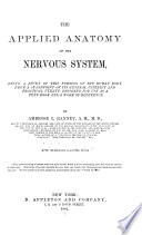 The Applied Anatomy of the Nervous System
