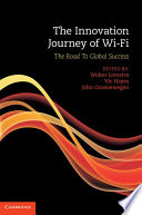 The Innovation Journey of Wi Fi Book