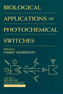 Biological Applications of Photochemical Switches
