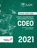CDEO   Study Guide