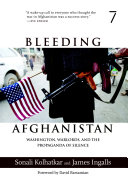 Bleeding Afghanistan Book PDF