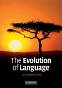 The evolution of language w tecumseh fitch google books for Mirror neurons provide a biological basis for