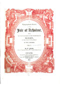 A topographical account of the isle of Axholme
