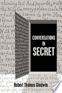 Read Online Conversations in Secret For Free